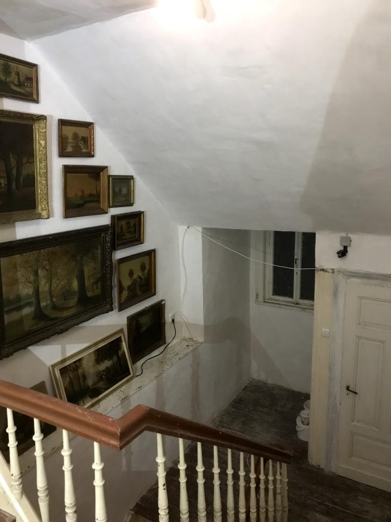 2018 trappenhuis