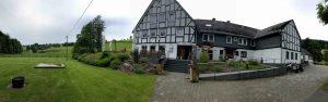 Der Forellenhof in Wingeshausen
