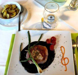 Restaurant omgeving Bad Berleburg