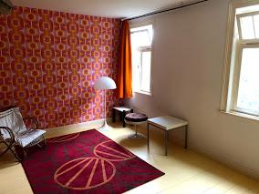 Seventies meubels